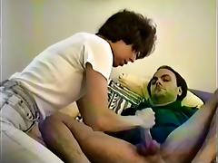 Mom loves to suck  fuck  get splattered with cum and swallow porn tube video