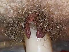 Wife riding her dildo awesome lips porn tube video