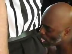 Sucking my next doors married daddy before work tube porn video