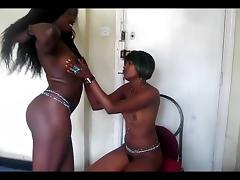 Black Lesbian, Amateur, Black, Ebony, Fingering, Lesbian