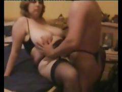 Chubby Wife Fuck porn tube video