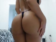 big booty latina 10