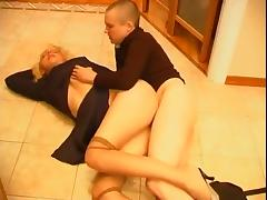 boy and mature porn tube video