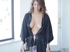 Sweet Karina White has one sexy anniversary porn tube video