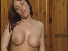 Atriptease and toy