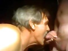 Older Oral Sex
