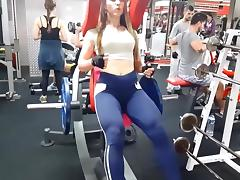 Ass, Ass, Cameltoe, Latex, Yoga, Athletic
