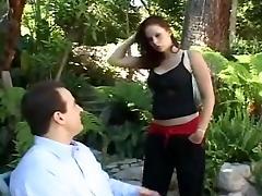 Pornstar Creampie Surprise porn tube video