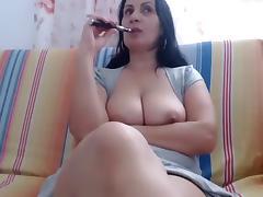 veralovee secret clip on 07/08/15 12:20 from Chaturbate