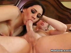 Raylene,Mark Wood in Milf, Milf, Milf! - HotGold