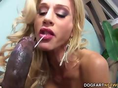 sarah jessie loves bbc porn tube video