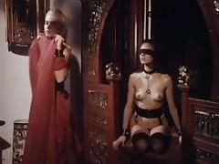 Geschichte der O - Episode 1 porn tube video
