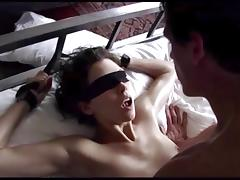 Margo Stilley Blindfold Sex In 9 Songs porn tube video