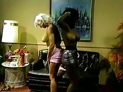 Black, Anal, Big Tits, Black, Ebony, Vintage