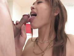 Glamorous #5 Rina (Uncensored JAV) porn tube video