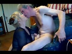 61 yo granny sucking grandpa tube porn video