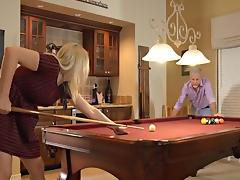 Older Couple have great time porn tube video