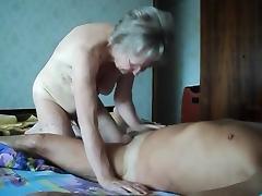 Grandma and grandpa fuck tube porn video