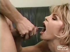 Bukkake, Bukkake, Cum Swallowing