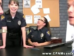 Box slut goes from sucking to fucking all the dicks tube porn video