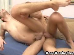 Very Nice Hardcore Gay Bareback Anal