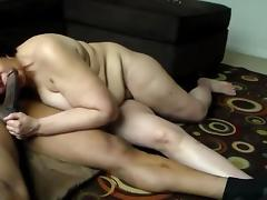Homemade Granny sex