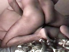brenda m cheating wife ass fucked for first time