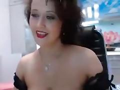 Catsuit, Catsuit, Fucking, Pussy, Webcam, Vagina