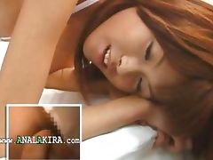 luxury hot teen anal japanese tube porn video