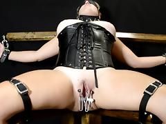 BDSM, Amateur, BDSM, Bondage, Bound, Mature