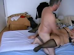 Geile mollige oma heeft plezier tube porn video