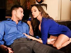Seth Gamble in My Girlfriend's Mother #10, Scene #04 - SweetSinner tube porn video