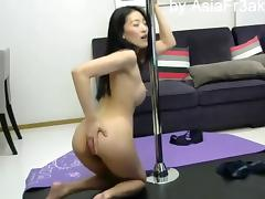 Chinese, Amateur, Asian, Chinese, Couple