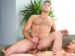 Adam Bryant & Alex Mecum in The Next Men Exclusive Part 3 - DrillMyHole