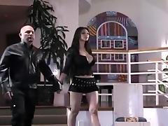 Finest Pornstar Big Tits adult performance. Bon Appetit porn tube video
