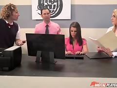 Super hot Peta Jensen fucking the dude with a big dick porn tube video
