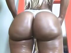 Blac ass porn tube video