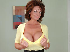 All, Bed, Husband, Mature, MILF, Pussy