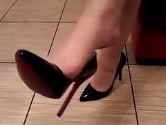 heels fetish