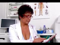 Hospital, Hospital, Mature, Clinic, Big Natural Tits