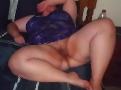 Fat hairy white trash wifes dirty sweaty pussy   pits tube porn video