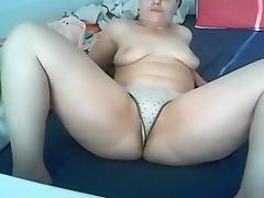 hairydoll23 private video on 07/08/15 18:19 from MyFreecams
