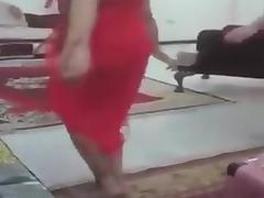 arabic dance