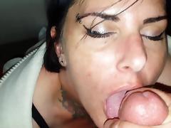 Cum in Mouth, Blowjob, Cum in Mouth, Cumshot, Penis, POV