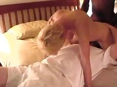 Hot Mature Judy Altman Feeding Cucky part 1 porn tube video