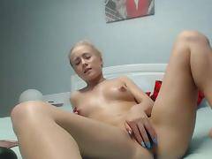 pretty russian cam-slut porn tube video