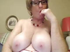 Big Clit, Big Clit, Big Tits, Boobs, Clit, Mature