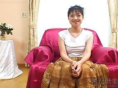 Nagisa Shirahama Ex Pornstar Who Known Nothing Like A Virgin 001 tube porn video