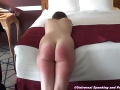 Punishment, BDSM, Punishment, Skinny, Spanking