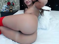 Moniqueeass Show from 05 January 2016 tube porn video